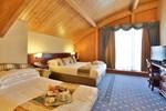 Отель Best Western Classic Hotel