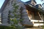 Ylläs Log Cottages