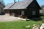 Апартаменты Rosma Mill Holiday House