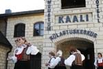 Отель Kaali Külastuskeskuse Hotell