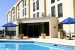 Отель Hampton Inn Chihuahua City
