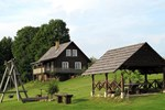 Отель Ievalaukio kaimo turizmo sodyba