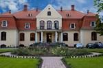 Отель Liepupe Manor