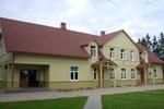 Отель Pilsberģu krogs