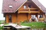 Гостевой дом Jaun-Ieviņas