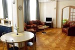 Апартаменты Ventspils City Center Apartment