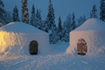 Ruka Safaris - Winter Village