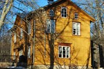 Гостевой дом Kirjakkalan Ruukkikylä