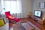 Апартаменты Helsinki Apartment