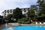 Отель Distinction Hotel Rotorua