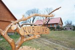 Отель Kubiline