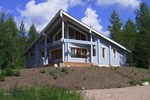 Отель Hallantähti Cottages
