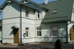Апартаменты Kassimaja Guesthouse