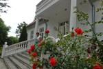 Гостевой дом Saare Manor Guesthouse