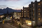 Отель Sofitel Queenstown Hotel & Spa