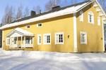 Мини-отель Lakomäen Metsäkartano