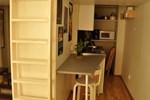 Bonbon Helsinki Apartment