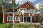 Отель Hotel Sininen Helmi