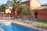 Апартаменты Apartamentos Turísticos Domus Aquae