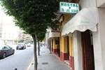 Гостевой дом Hostal de las Heras