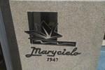 Отель Hotel Marycielo