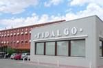 Отель Hotel Fidalgo
