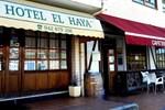 Отель Hotel El Haya