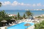 Отель Hotel Lago Dorado