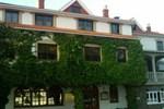 Отель Hotel O Castelo