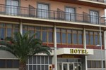 Отель Hotel Mar de Aragón