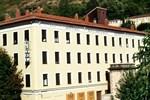 Отель Gran Hotel Balneario