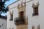 Апартаменты Palacio Sirvente Mieres