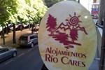 Гостевой дом Alojamientos Río Cares