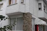 Гостевой дом Hostal El Alba
