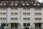 Отель Hotel Canal