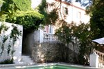 Вилла Villa Carmen del Rosal