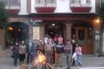 Отель Casa Rural El Yedron
