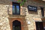 Отель Hotel Rural Real Villa De Berzocana
