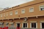 Гостевой дом Hostal Gran Sol Vegas Bajas