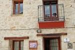 Отель Casa Rural La Trucha Feliz