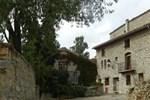 Отель Casa Enduella