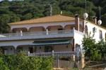Отель Casa Rural El Pinar