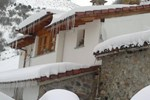 Отель Apartamentos Rurales El Bedular