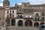 Alojamientos Plaza Mayor