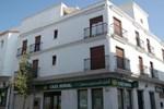 Apartamentos Antonio Centro