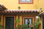 Отель Casas Rurales Hacienda La Venta
