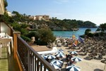 Апартаменты Apartamentos Playa Marina