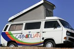 Отель Caracolvan Alquiler Camper Rent
