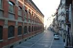 Апартаменты Apartamento Berria