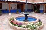 Отель Hotel El Cortijo de Daimiel